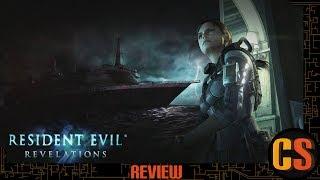 RESIDENT EVIL REVELATIONS - PS4 REVIEW