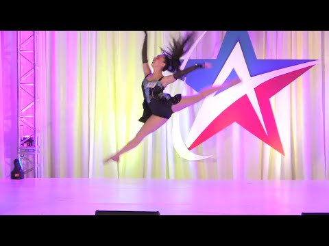 Jessica - Life of the Party, musical theater solo