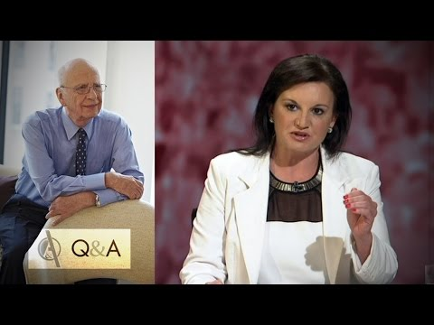 Murdoch should stay out of Aust. politics: Lambie