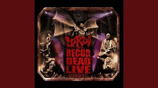Rock Police (Live)