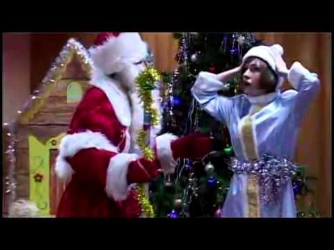 Зимняя сказка сценарий новогоднего представления для