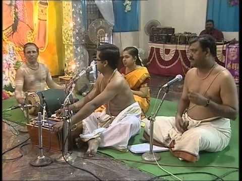 Vittal Vinod - Jai Jai Vittala .Jai Hari Vittala.. Alangudi Radhakalyanam - 2013