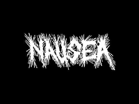 Nausea - Demo '88