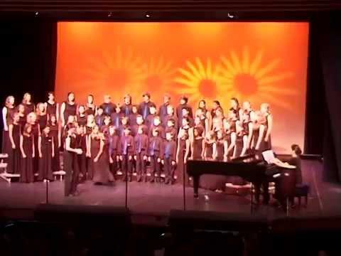 2008 VMS Spring Concert