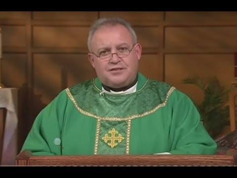 Daily TV Mass Thursday August 3, 2017