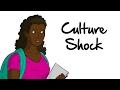 Postgrad Realities: Culture shock