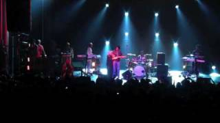 Sizzla - Dry Cry / Give Me A Try [Live in Brussels, Belgium 10/24/2009]