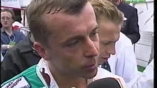 Belgium ProCar 1993 - 24h Zolder