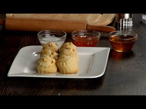 Apple Scones - Tea Time