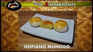 Repeat youtube video HOPIANG MUNGO Pinoy Hapagkainan