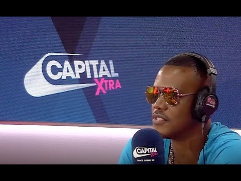 Kevin Lyttle Talks Chris Brown Sampling 'Turn Me On', Selling Millions & More With Manny Norté