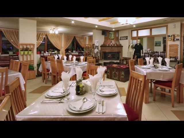 RUGOVË/ BOGË/ HOTEL MAGRA- VILLA AUSTRIA