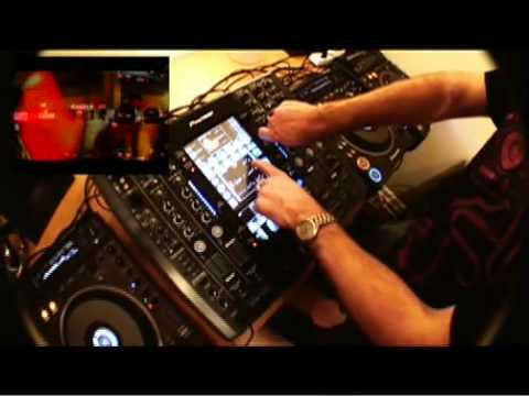 Interview: Dan Tait  Just a DVJ Mix, Part 2