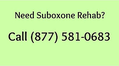 Suboxone Clinic Richmond VA - Call 877 581-0683