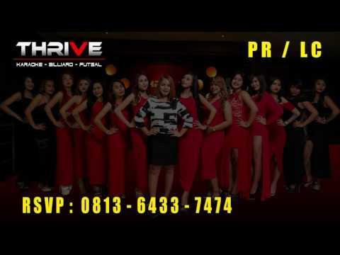 Thrive Batam | VIP Karaoke KTV di Batam
