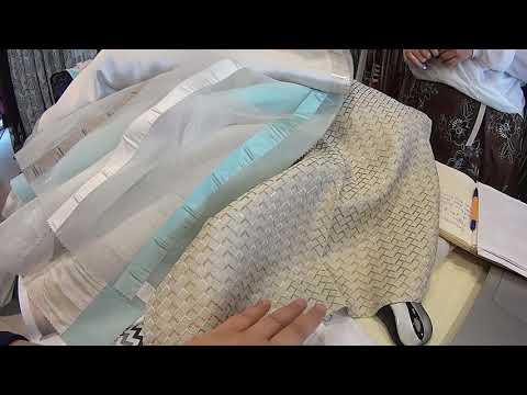 Дизайн интерьера в Варне. Подбор текстиля заказчику дистанционно.