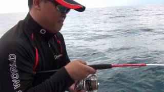 Micro Jig Jigging in Action (Part 1)