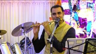 Chinna Kannan Azhaikiran Flute Mohan