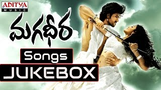Magadheera Telugu Movie Songs || Jukebox || Ram Charan, Kajal Agarwal