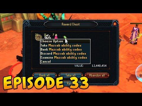 Raids Love Me - Ironman Progress Episode 33 [Runescape 3]