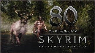 Прохождение TES V: Skyrim - Legendary Edition — #80: Невидимка