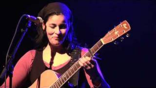 Souad Massi - Raoui - Live à Bruxelles (10 / 10)