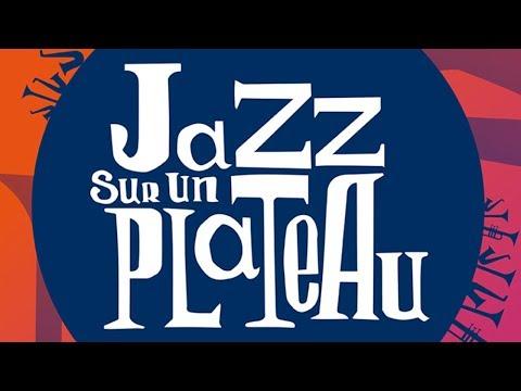 Festival Jazz sur un Plateau à Larnas