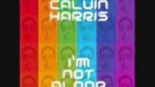 Calvin Harris-I