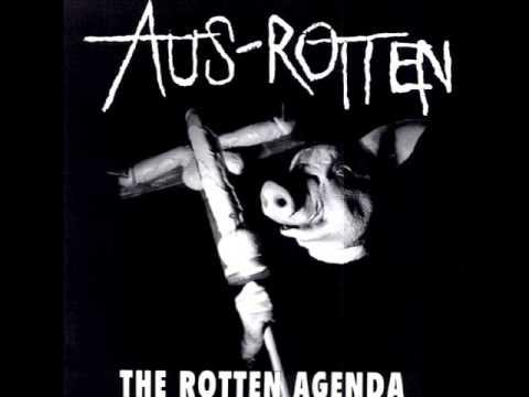 Aus-Rotten - Tax Shelter