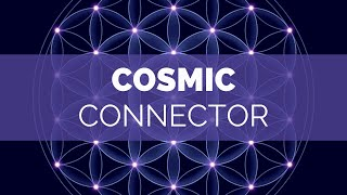 Available Here: https://sellfy.com/p/npZ3 432 Hz - Cosmic Connector...