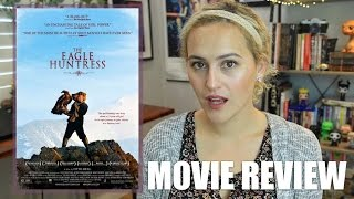 The Eagle Huntress (2016) Movie Review | Foreign Film Friday