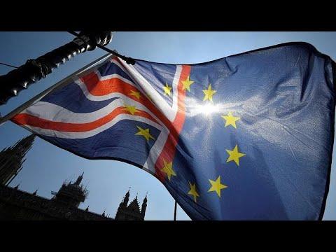 Brexit : la frontière qui divise Londres et Bruxelles
