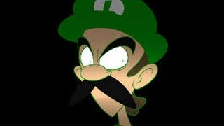 Luigi (parody of Ouija Board)