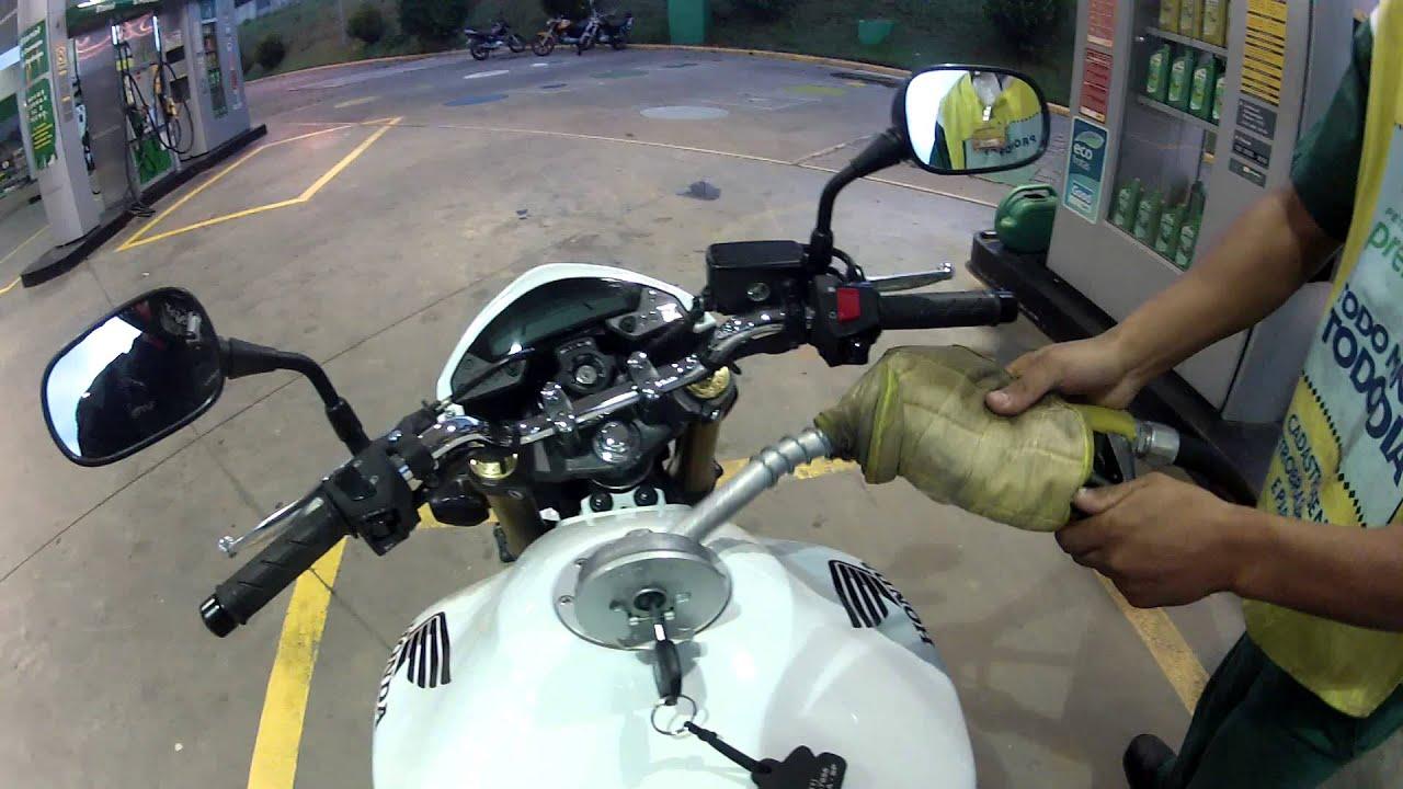 canal  mumu  triste realidade dos roubos de moto honda hornet branca abs youtube