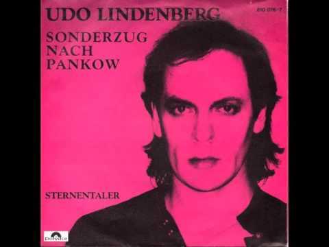 Udo Lindenberg - Sonderzug Nach Pankow (Chattanooga Choochoo)  - VINYL