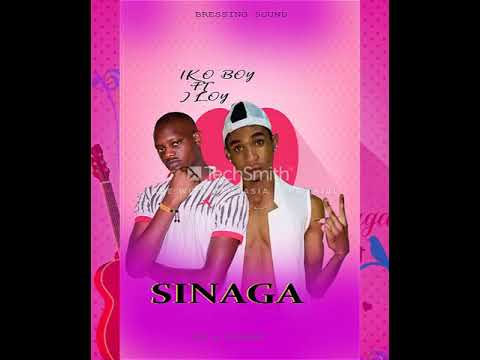 IKO BOY FT J LOY- SINAGAA (official)  Audio.
