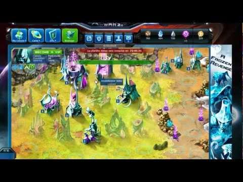 Exoplanet War Gameplay Full Download Exoplanet War pr