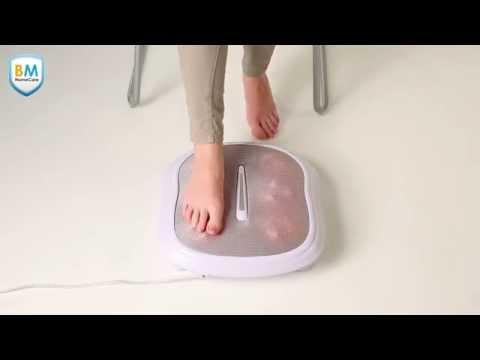 trnd test philips massage doovi. Black Bedroom Furniture Sets. Home Design Ideas