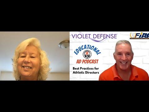Vol. 2 Episode #69 Diane Kunkel, AD at Our Lady of Lourdes Parish School Miami, FL