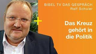 Lasst uns Populisten sein | Talk mit Journalist Ralf Schuler | Bibel TV das Gespräch