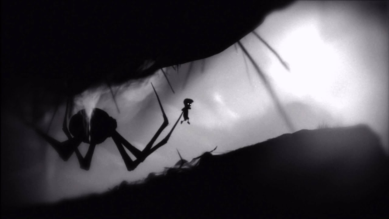 Limbo Ps3 Gameplay Youtube
