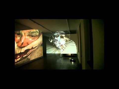 FILIPPOS  TSITSOPOULOS  FREIES MUSEUM BERLIN   15 OCT 2010.wmv