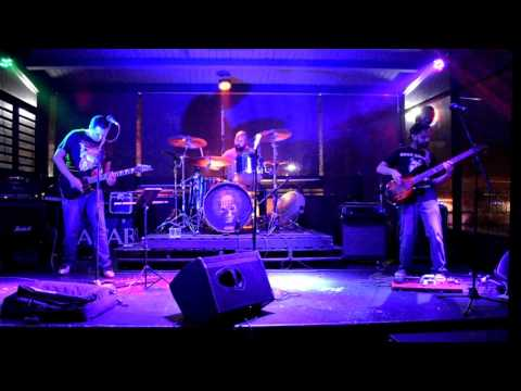 Caveat full set @ Rock Tavern Puerto Rico