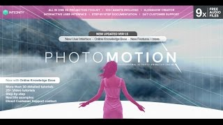 PhotoMotion - Professional 3D Photo Animator  - After Effects | Videohive Projects(Buy this project here! http://videohive.net/item/photomotion-professional-3d-photo-animator/13922688?ref=maksmovie Buy this music here ..., 2015-12-22T13:53:45.000Z)