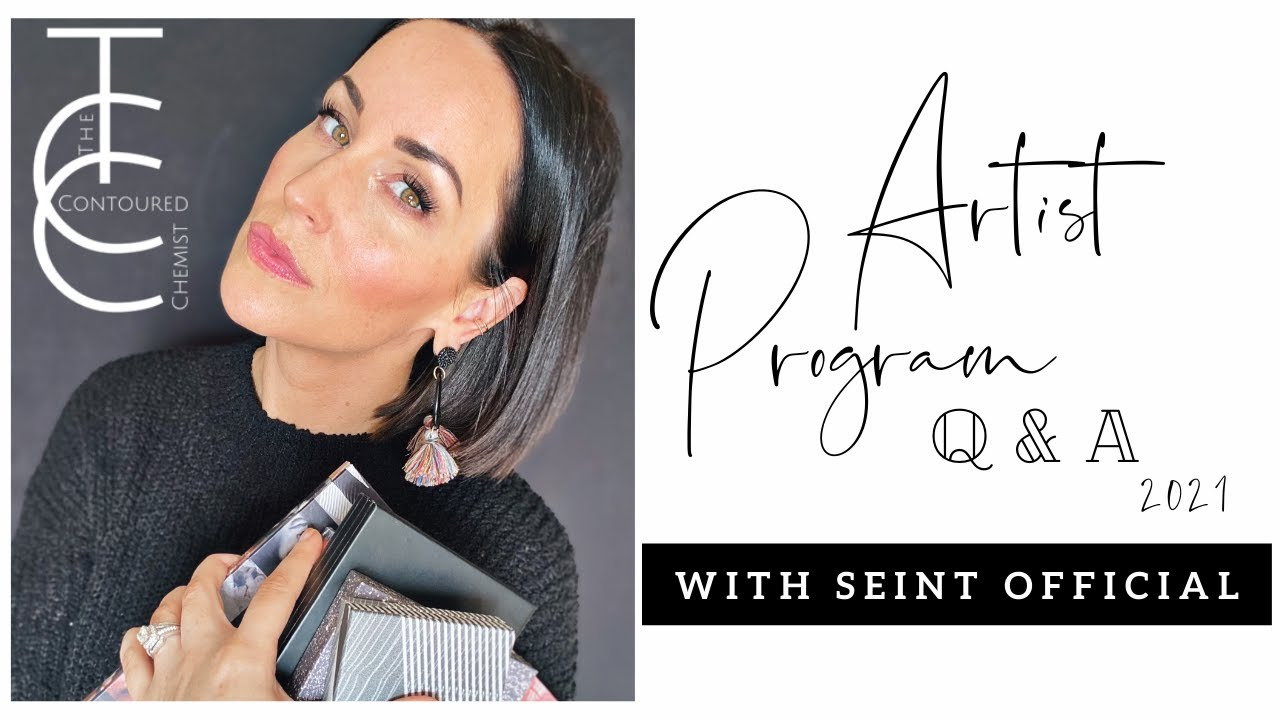 Seint Artist Program Question and Answers | 2021