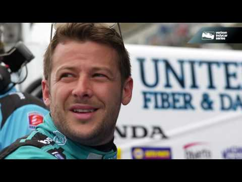 2017 Indianapolis 500 Pole Day Highlights