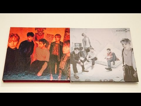 Unboxing | FTISLAND 6th Mini Album - Where's The Truth (True & False Ver.)