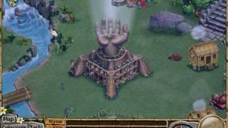 Virtual Villagers 5 Puzzle 12