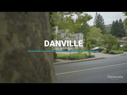 Beautiful Tour Of Danville, California
