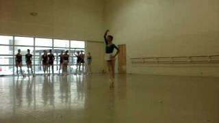 Paquita Variation 3 - Miami City Ballet School